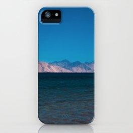 Landscapes iPhone Case