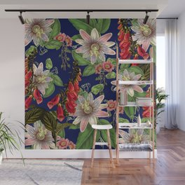 Passion-2 Wall Mural