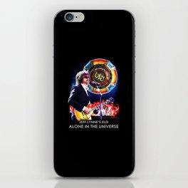 Jeff Lynne's ELO Tour iPhone Skin
