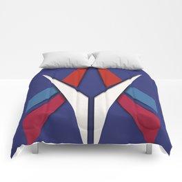 Symmetry: Mazinga Comforters