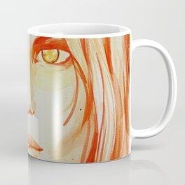 I Create Myself Coffee Mug