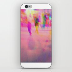 Multiplicitous extrapolatable characterization. 09 iPhone & iPod Skin