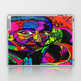 My Dali-ng Salvador Laptop & iPad Skin