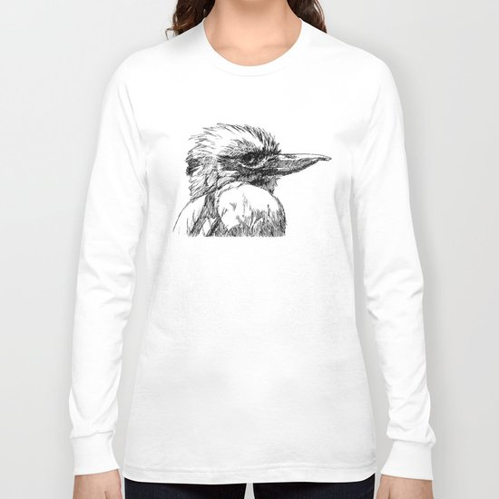 Kookaburra G2012-061 Long Sleeve T-shirt