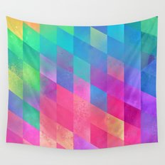 byde Wall Tapestry