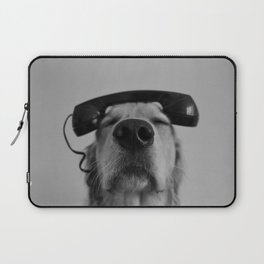 Hello, This is Dog Laptop Sleeve