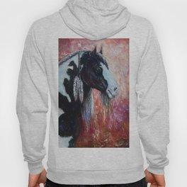 Prairie Horse Spirit #Socety6 Hoody