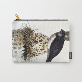 Chirp Carry-All Pouch