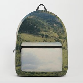 Into the Valley Backpack