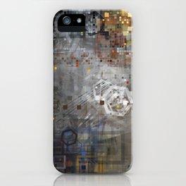Aerial iPhone Case