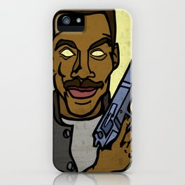 Murphy's Law iPhone Case