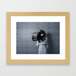 mimeomia Framed Art Print