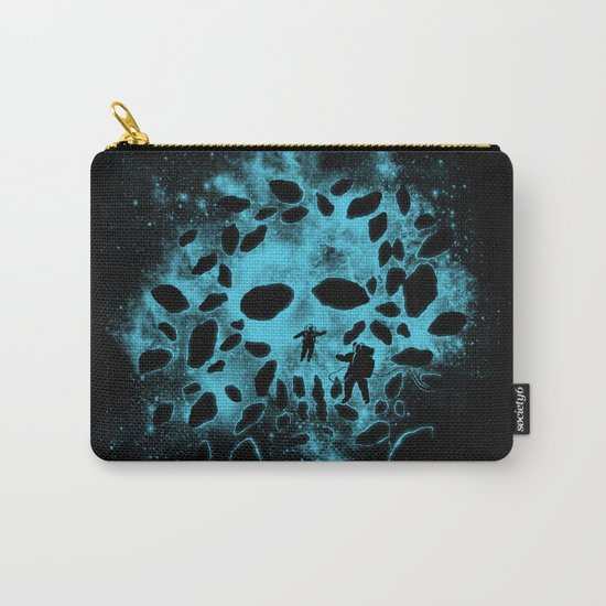 Death Space Carry-All Pouch