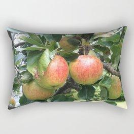 Juan's tree Rectangular Pillow