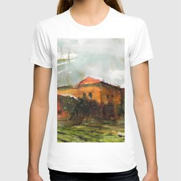 Who is in the house of my heart T-shirt