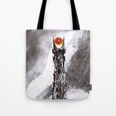 The Great Eye Tote Bag