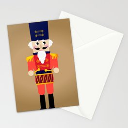 London little Man / Kids toy character Stationery Cards