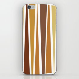 Side by Side iPhone Skin