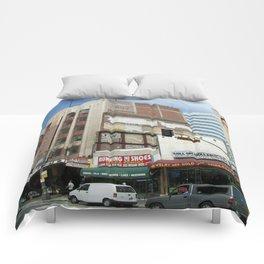 6th Street Comforters