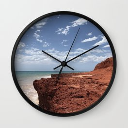 Cape Peron, Francis Peron National Park Wall Clock