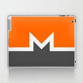Monero Cryptocurrency Laptop & iPad Skin
