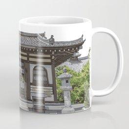 vektor architecture japanese Coffee Mug