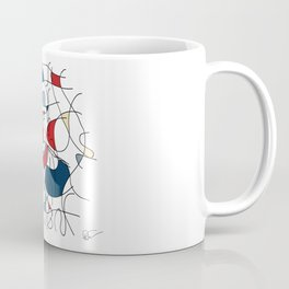 Motivo Italiano Coffee Mug