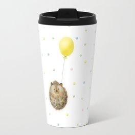 Hedgehog Travel Mug