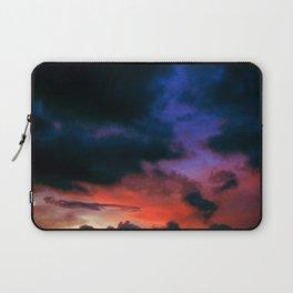 Sky- Love In Your Eyes Laptop Sleeve