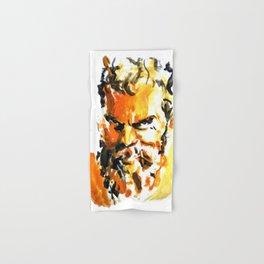 Orson Welles Hand & Bath Towel