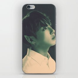 YNWA Elf Jungkook iPhone Skin