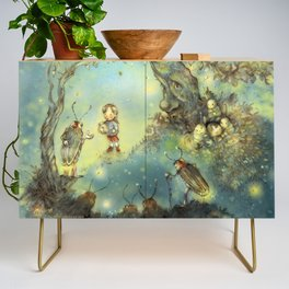 Firefly Forest Credenza