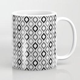 Elephant Eye Gray Coffee Mug
