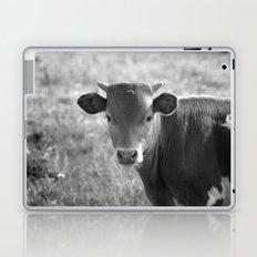 Baby Longhorn Laptop & iPad Skin