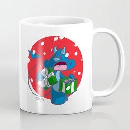 Devilbear Xmas 2014 Coffee Mug