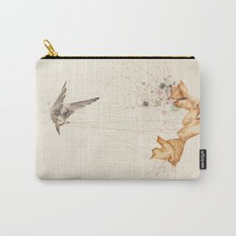 Subconscient Carry-All Pouch