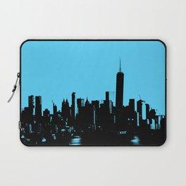 NYC Skyline Laptop Sleeve