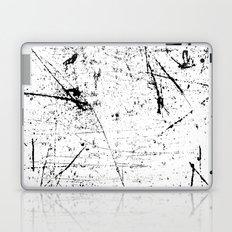 Scattered mind Laptop & iPad Skin
