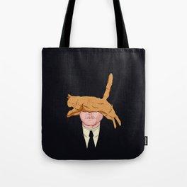 Cat Murray Tote Bag