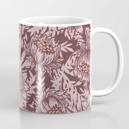 BOHO POPPY Coffee Mug