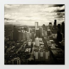 South Side Canvas Print