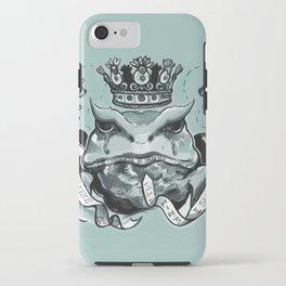 Poor Prince iPhone Case