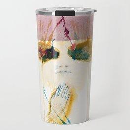 Tunnel Vision Pt.2 Travel Mug