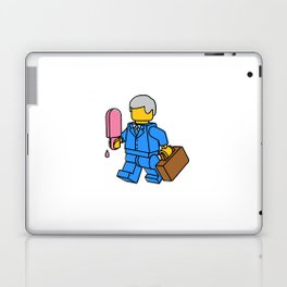 Forever Young (Popsicle) Laptop & iPad Skin