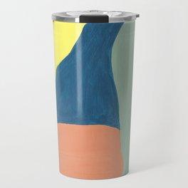 Colour Palette 01 Travel Mug
