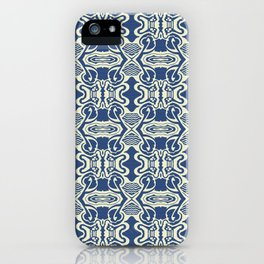 Parting Waters iPhone Case