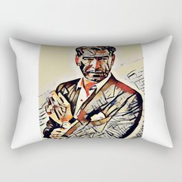 Incredible Pierce Rectangular Pillow