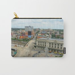 Penn Station, Baltimore Carry-All Pouch