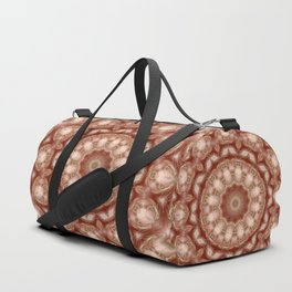 Walking through the universe Duffle Bag