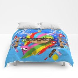 Your disco is Dead 3D Comforters